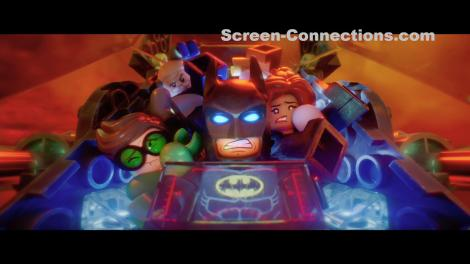 [Blu-Ray Review] 'The LEGO Batman Movie' 3D: Available On 4K Ultra HD, Blu-ray 3D, Blu-ray & DVD June 13, 2017 From Warner Bros 6