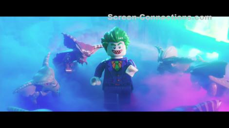 [Blu-Ray Review] 'The LEGO Batman Movie' 3D: Available On 4K Ultra HD, Blu-ray 3D, Blu-ray & DVD June 13, 2017 From Warner Bros 18