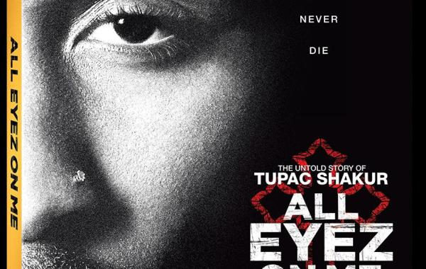 'All Eyez On Me'; The Untold Story Of Tupac Shakur Arrives On Digital HD August 22 & On Blu-ray & DVD September 5, 2017 From Lionsgate 19