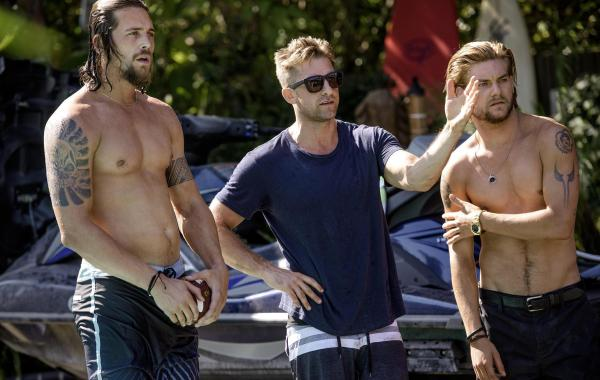 'Animal Kingdom' Renewed For Season Three On TNT 1