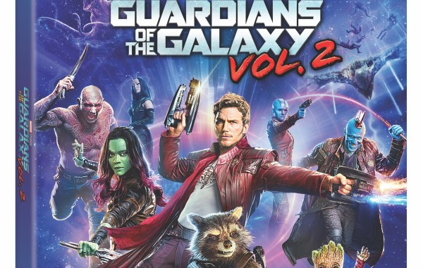 'Guardians Of The Galaxy Vol. 2'; Arrives Digitally In HD & 4K August 8 & On 4K Ultra HD & Blu-ray August 22, 2017 From Marvel Studios 34