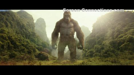 [Blu-Ray Review] 'Kong: Skull Island' 3D: Now Available On 4K Ultra HD, Blu-ray 3D, Blu-ray, DVD & Digital From Warner Bros 5