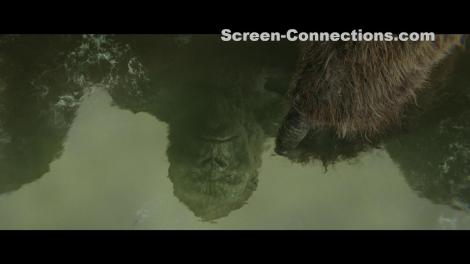 [Blu-Ray Review] 'Kong: Skull Island' 3D: Now Available On 4K Ultra HD, Blu-ray 3D, Blu-ray, DVD & Digital From Warner Bros 19