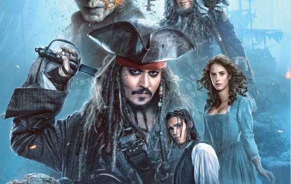 'Pirates Of The Caribbean: Dead Men Tell No Tales'; Arrives On Digital September 19 & On 4K Ultra HD & Blu-ray October 3, 2017 From Disney 46
