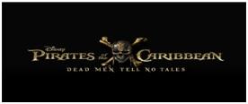 'Pirates Of The Caribbean: Dead Men Tell No Tales'; Arrives On Digital September 19 & On 4K Ultra HD & Blu-ray October 3, 2017 From Disney 2