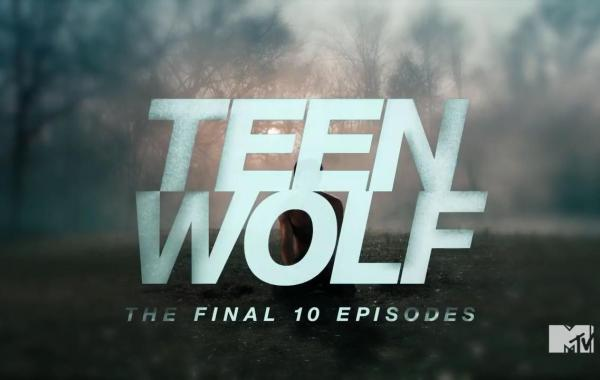 MTV Brings Us A Premiere Date & Teaser Video For The Final 10 Episodes Of 'Teen Wolf' 1