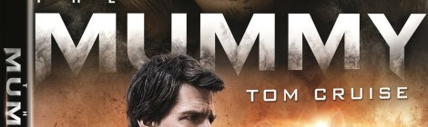 'The Mummy'; Arrives on Digital HD August 22 & On 4K Ultra HD, Blu-ray & DVD September 12, 2017 From Universal 32