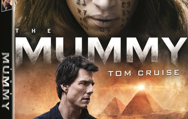 'The Mummy'; Arrives on Digital HD August 22 & On 4K Ultra HD, Blu-ray & DVD September 12, 2017 From Universal 31