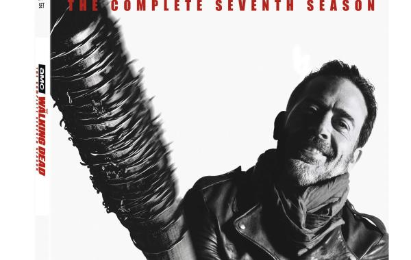 'The Walking Dead: The Complete Seventh Season'; Arrives On Blu-ray & DVD August 22, 2017 From Lionsgate 44
