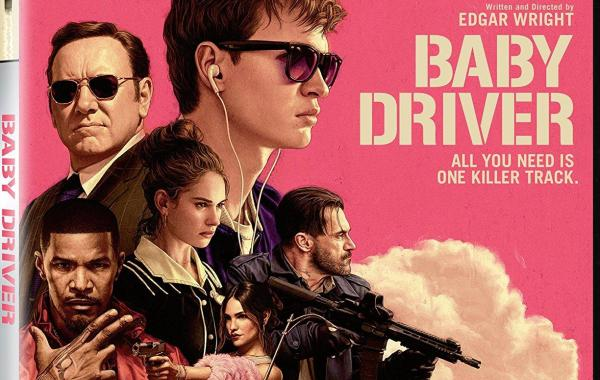 'Baby Driver'; Arrives On Digital September 12 & On 4K Ultra HD, Blu-ray & DVD October 10, 2017 From Sony Pictures 7