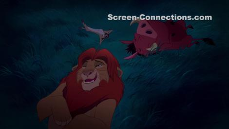 [Blu-Ray Review] 'The Lion King: The Circle Of Life Edition': Now Available On Signature Collection Blu-ray From Disney 14