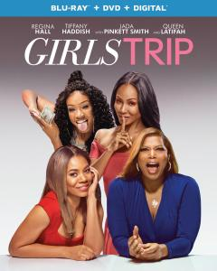 [Blu-Ray Review] 'Girls Trip': Now Available On Blu-ray, DVD & Digital From Universal 11