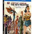 Justice.League.The.New.Frontier-Commemorative.Edition-Steelbook.Blu-ray.Cover