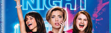 'Rough Night'; Arrives On Digital August 25 & On 'The Rougher Morning Edition' Blu-ray September 5, 2017 From Sony Pictures 14