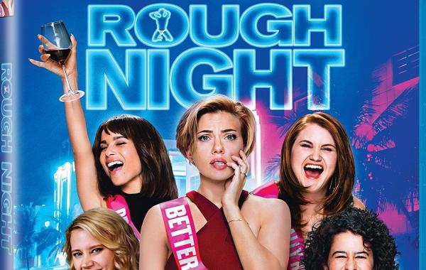 'Rough Night'; Arrives On Digital August 25 & On 'The Rougher Morning Edition' Blu-ray September 5, 2017 From Sony Pictures 13