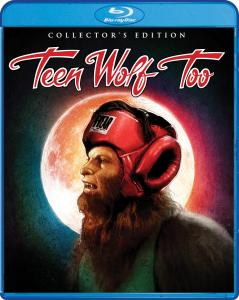 [Blu-Ray Review] 'Teen Wolf Too': Now Available On Collector's Edition Blu-ray From Scream Factory 11