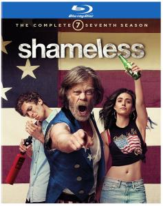 [Blu-Ray Review] 'Shameless: The Complete Seventh Season': Now Available On Blu-ray & DVD From Warner Bros 1
