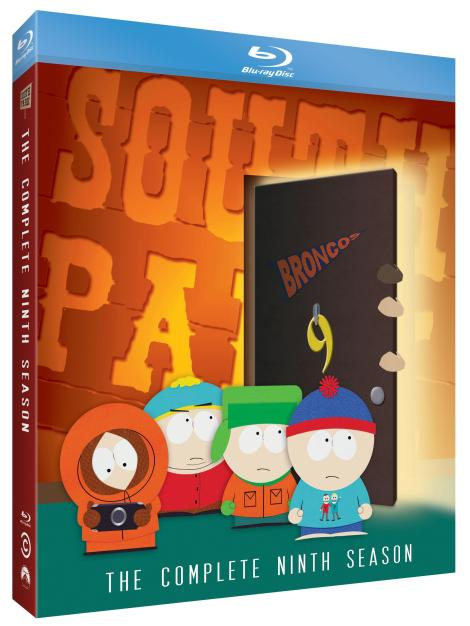 The First 11 'South Park' Seasons Are Coming To Blu-ray! Own Seasons 1-5 On December 5 & Seasons 6-11 On December 19, 2017 From Paramount 18