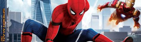 'Spider-Man: Homecoming'; Arrives On Digital September 26 & On 4K Ultra HD, Blu-ray 3D, Blu-ray & DVD October 17, 2017 From Sony Pictures 46