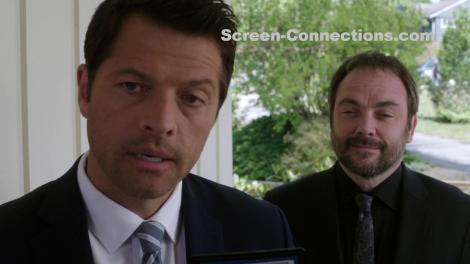 [Blu-Ray Review] 'Supernatural: The Complete Twelfth Season': Now Available On Blu-ray & DVD From Warner Bros 3