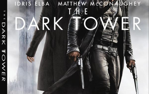 'The Dark Tower'; Arrives On Digital October 17 & On 4K Ultra HD, Blu-ray & DVD October 31, 2017 From Sony Pictures 49