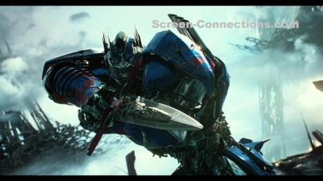 [Blu-Ray Review] 'Transformers: The Last Knight' 3D: Now Available On 4K Ultra HD, Blu-ray 3D, Blu-ray, DVD & Digital From Paramount 8