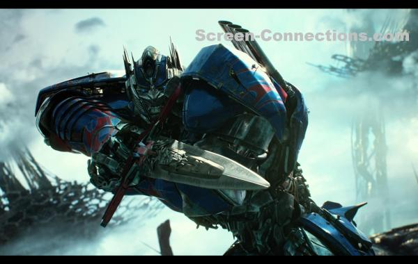 [Blu-Ray Review] 'Transformers: The Last Knight' 3D: Now Available On 4K Ultra HD, Blu-ray 3D, Blu-ray, DVD & Digital From Paramount 4