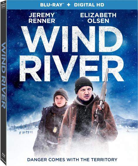 'Wind River'; Arrives On Digital HD October 31 & On Blu-ray & DVD November 14, 2017 From Lionsgate 13