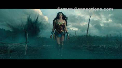 [Blu-Ray Review] 'Wonder Woman' 3D: Now Available On 4K Ultra HD, Blu-ray 3D, Blu-ray, DVD & Digital From DC & Warner Bros 4