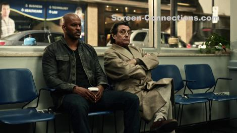 [Blu-Ray Review] 'American Gods: Season One': Now Available On Blu-ray, DVD & Digital From Starz & Lionsgate 5