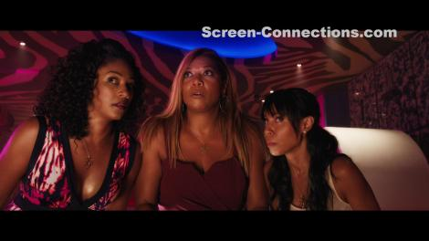 [Blu-Ray Review] 'Girls Trip': Now Available On Blu-ray, DVD & Digital From Universal 4