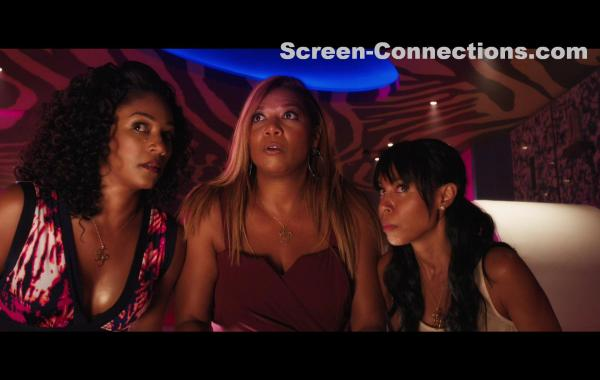 [Blu-Ray Review] 'Girls Trip': Now Available On Blu-ray, DVD & Digital From Universal 1