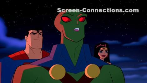[DVD Review] 'Justice League Action: Season 1 Part 1 – Superpowers Unite!': Now Available On DVD From DC & Warner Bros 12