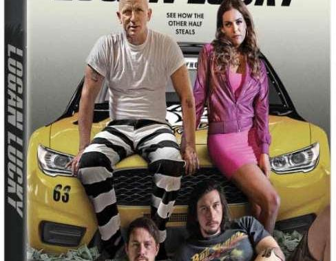 'Logan Lucky'; Arrives On Digital November 14 & On 4K Ultra HD, Blu-ray & DVD November 28, 2017 From Universal 1