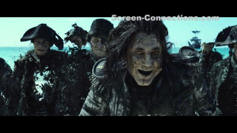 [Blu-Ray Review] 'Pirates Of The Caribbean: Dead Men Tell No Tales': Now Available On 4K Ultra HD, Blu-ray, DVD & Digital From Disney 15