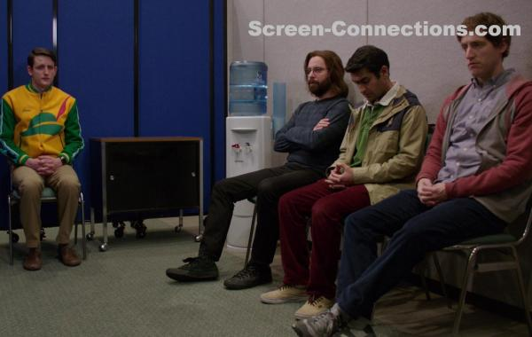 [Blu-Ray Review] 'Silicon Valley: The Complete Fourth Season': Now Available On Blu-ray & DVD From HBO 7