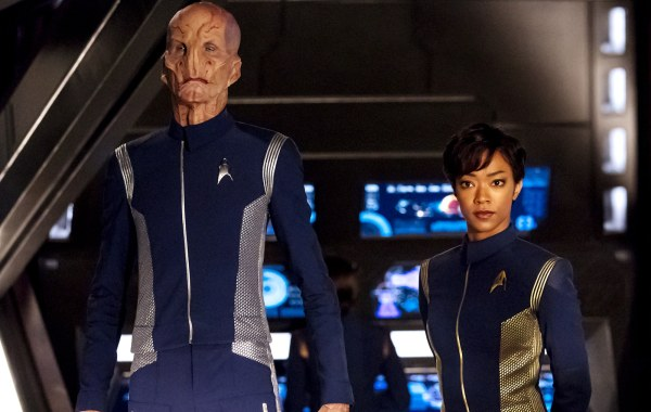 'Star Trek: Discovery' Granted Second Season From CBS All Access 19