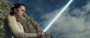 The New Trailer & Poster For 'Star Wars: The Last Jedi' Are Here! 1