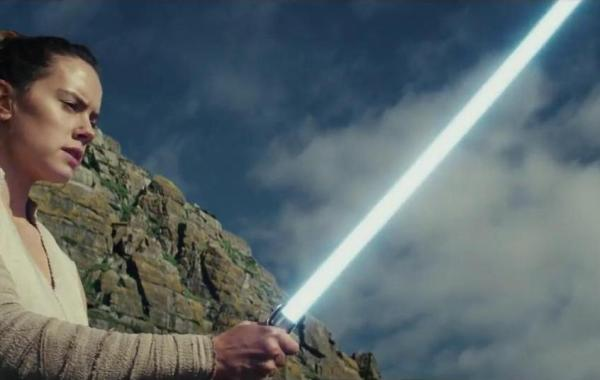The New Trailer & Poster For 'Star Wars: The Last Jedi' Are Here! 19