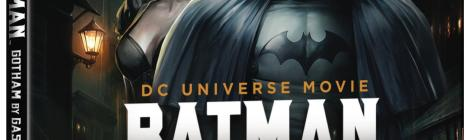 Trailer, Artwork & Details For 'Batman: Gotham By Gaslight'; Arrives On Digital January 23 & On 4K Ultra HD & Blu-ray February 6, 2018 From DC & Warner Bros 17