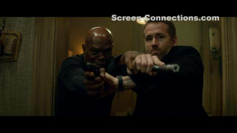 [Blu-Ray Review] 'The Hitman's Bodyguard': Now Available On 4K Ultra HD, Blu-ray, DVD & Digital From Summit – Lionsgate 12
