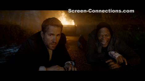 [Blu-Ray Review] 'The Hitman's Bodyguard': Now Available On 4K Ultra HD, Blu-ray, DVD & Digital From Summit – Lionsgate 14