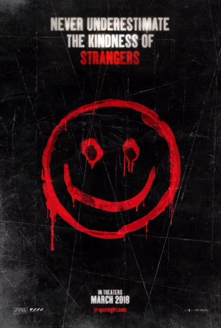 Teaser Trailer, Poster, Plot Details & More For 'The Strangers: Prey At Night'; The Long-Awaited Sequel Arrives In Theaters March, 2018 2