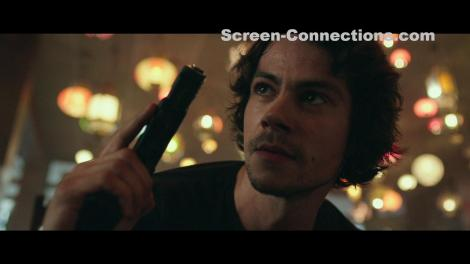 [Blu-Ray Review] 'American Assassin': Now Available On 4K Ultra HD, Blu-ray, DVD & Digital From Lionsgate 3
