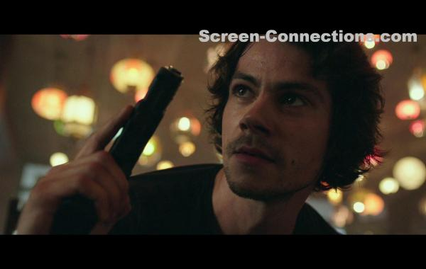 [Blu-Ray Review] 'American Assassin': Now Available On 4K Ultra HD, Blu-ray, DVD & Digital From Lionsgate 2