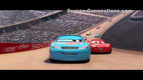 [Blu-Ray Review] 'Cars 3': Now Available On 4K Ultra HD, Blu-ray, DVD & Digital From Disney•Pixar 2