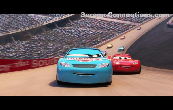 [Blu-Ray Review] 'Cars 3': Now Available On 4K Ultra HD, Blu-ray, DVD & Digital From Disney•Pixar 27
