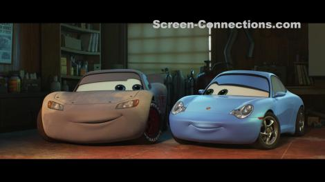[Blu-Ray Review] 'Cars 3': Now Available On 4K Ultra HD, Blu-ray, DVD & Digital From Disney•Pixar 3