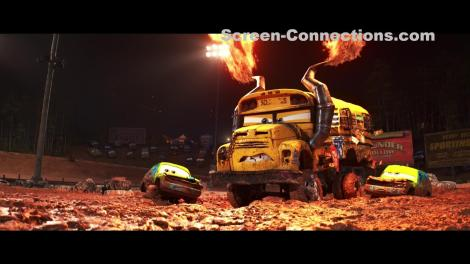 [Blu-Ray Review] 'Cars 3': Now Available On 4K Ultra HD, Blu-ray, DVD & Digital From Disney•Pixar 6