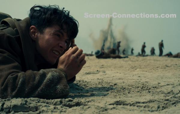 [Blu-Ray Review] 'Dunkirk': Now Available On 4K Ultra HD, Blu-ray, DVD & Digital From Warner Bros 4